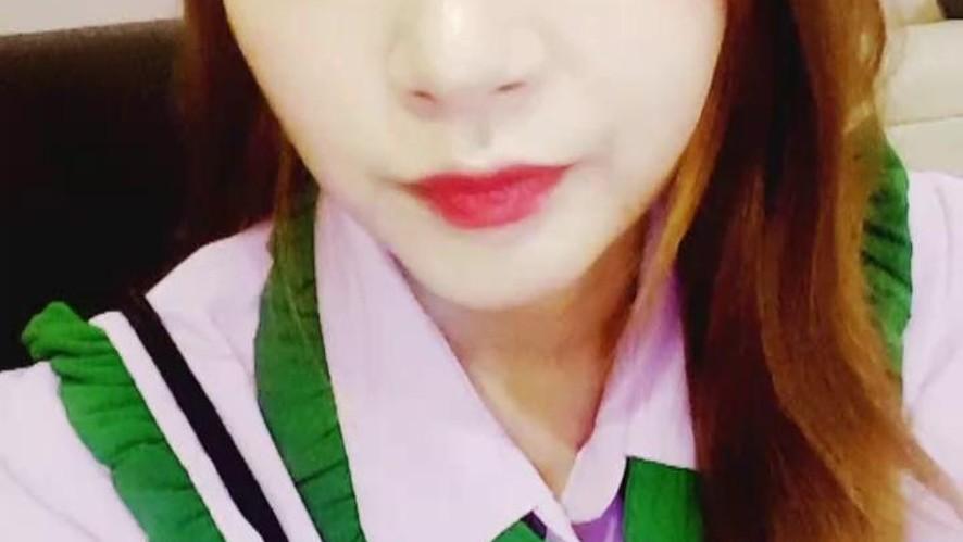 해인이와 메컵박스 본방사수 권장방송♡