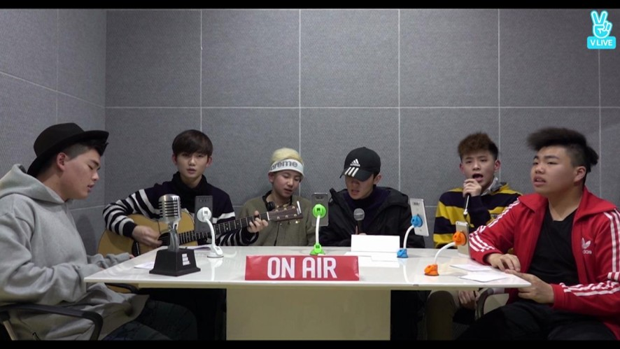 TheEastLight. Music Delivery Radio #6 Highlight  (Flower Road - gu9udan SEJEONG)