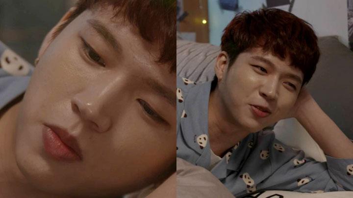 [REPLAY] INFINITE NAM WOO HYUN's LieV - 인피니트 남우현의 눕방 라이브!