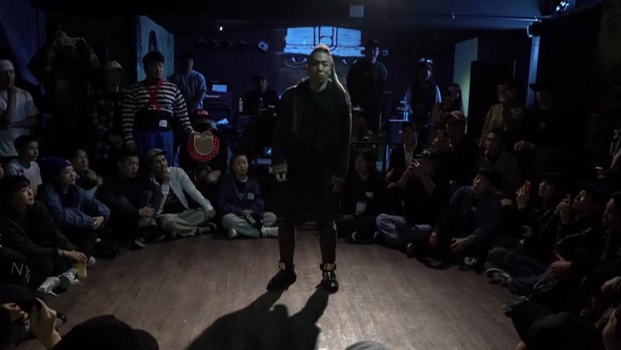 1월에 있었던 제이블랙의 Solo Showcase! 라이브전 맛보기~~