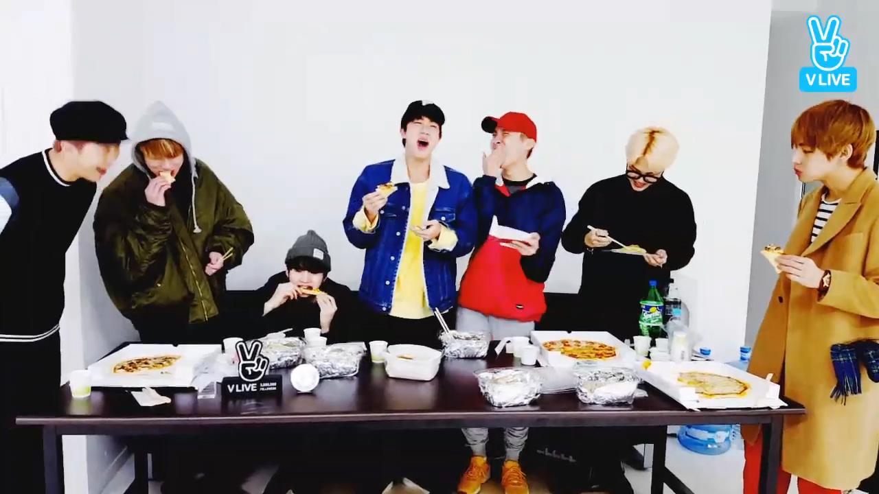 [BTS] 방탄 마이 에브리띵💜  (Congrats on BTS 4million followers)