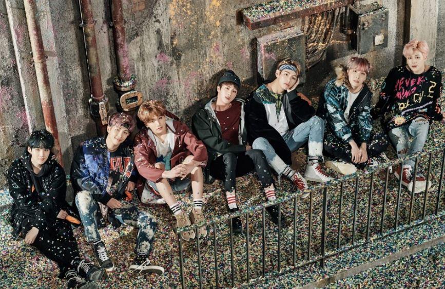 BTS 팔로워 400만 돌파 기념 ♨짬뽕라이브♨