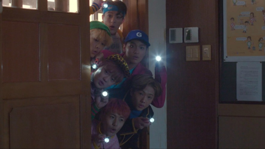 NCT DREAM_最後的初戀 (My First and Last)_Music Video