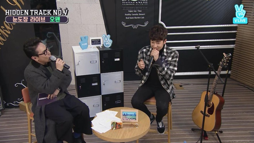 [HIGHLIGHT] 오왜니는 개인기 부자애오 (O.WHEN's talent of mimicry)