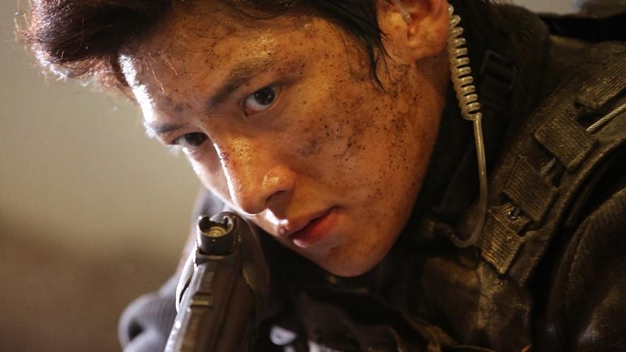지창욱X심은경 <조작된 도시> V Live 'Ji Chang Wook X Sim eun kyung V Live'