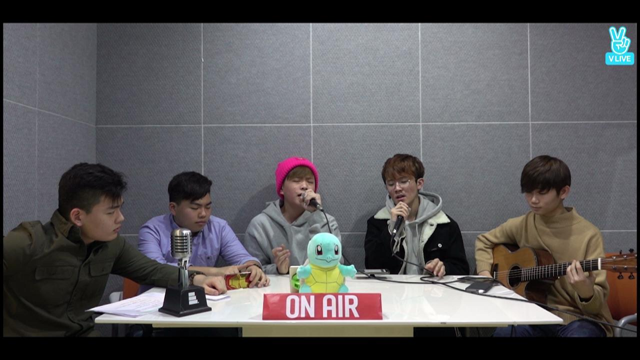 TheEastLight. Music Delivery Radio #7 Highlight (Han Dong Geun – Making a new ending for this story)
