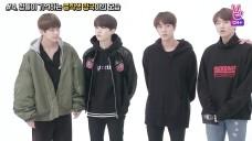 [BTS+] BTS GAYO - track 11 :: Behind the scene