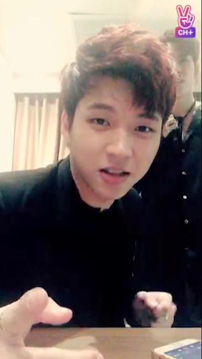 [자막용] [CH+ mini replay] 안뇽