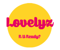 Lovelyz  [R U Ready?]