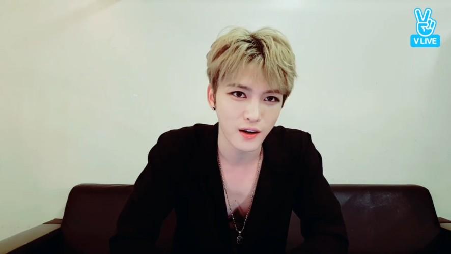 [KIM JAE JOONG] 이번 방송 테마는 김재중🐘  (JAEJOONG the ultimate handsome)