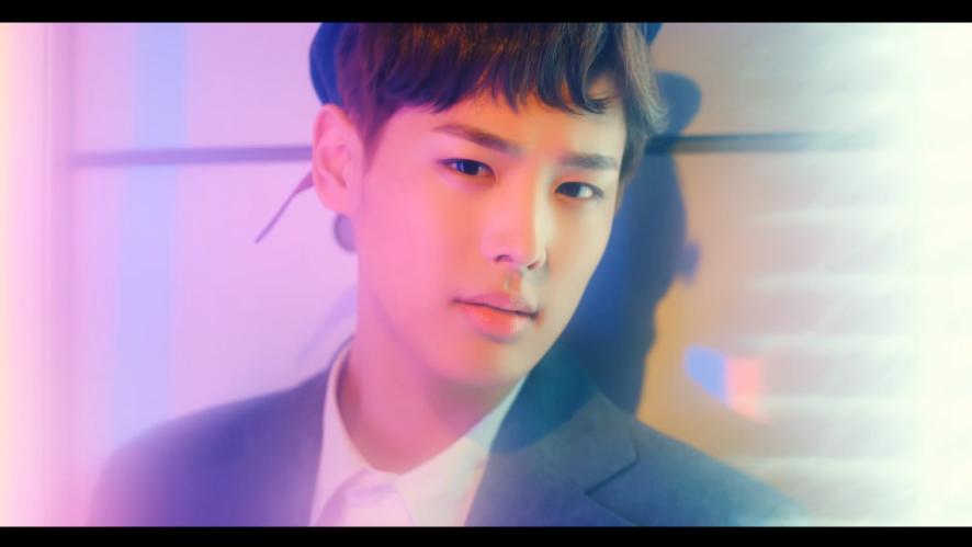 VICTON 빅톤 'EYEZ EYEZ' 최병찬 (Choi Byung Chan) Teaser
