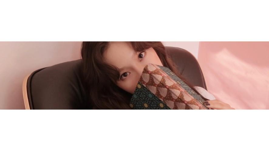 TAEYEON 태연_'My Voice' Highlight Clip #5
