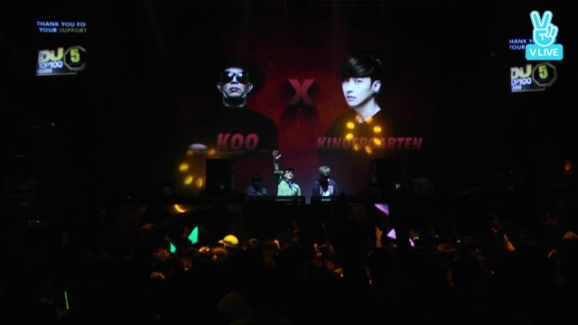 [REPLAY] DOUBLE IMPACT EDM PARTY V LIVE@OCTAGON