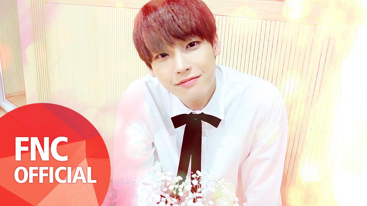 SF9 - 부르릉(ROAR) 안무 연습 영상 Valentine Day Ver. Behind Film