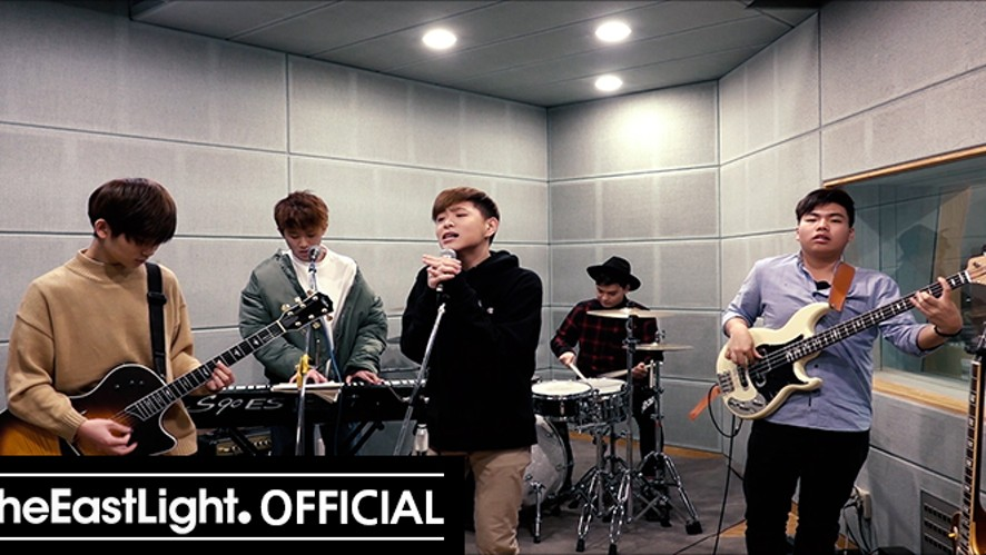 TheEastLight. Music Delivery #7 Highlight (TWICE – KNOCK KNOCK)