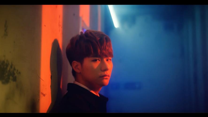 VICTON 빅톤 'EYEZ EYEZ' 강승식 (Kang Seung Sik) Teaser