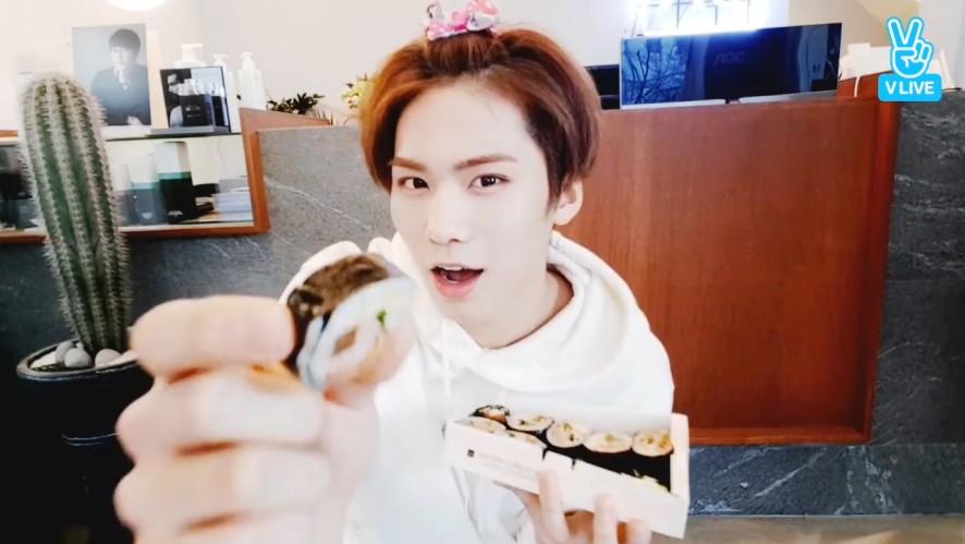 [ASTRO] 다시보는 사랑둥이 듬바듬바랔의 애교💞 (HappyROCKYday+1)