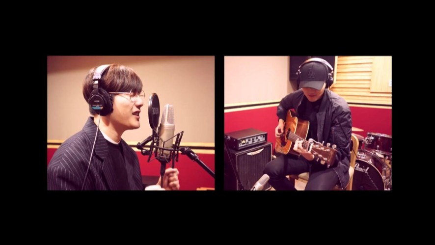 [COVER] 마틴스미스 - 누난 너무 예뻐 (Replay) - 샤이니 (Shinee) Cover By 마틴 스미스 (Martin Smith)