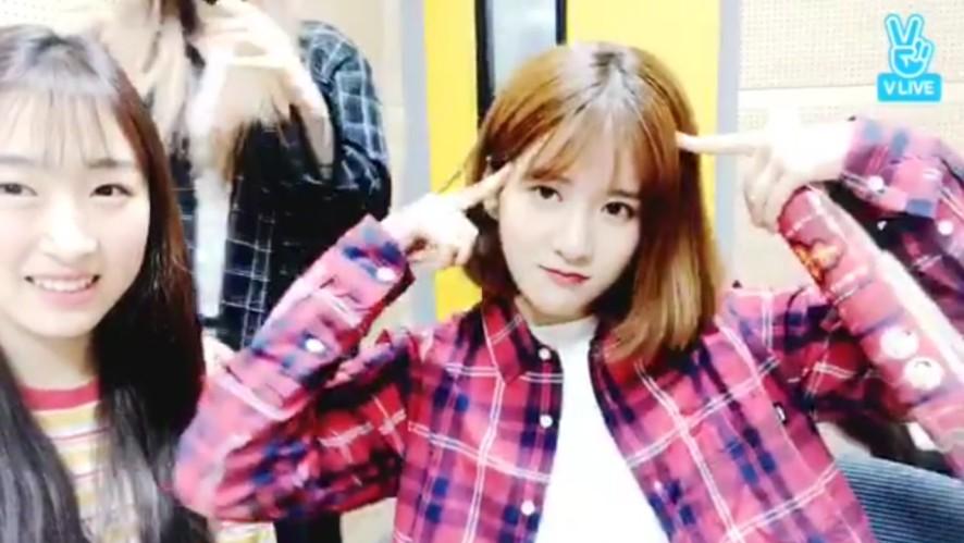 [WJSN] 내가 진짜루 좋아하는 우쭈가 생겼쮸쮸💜 (Cute Exy&Soobin)