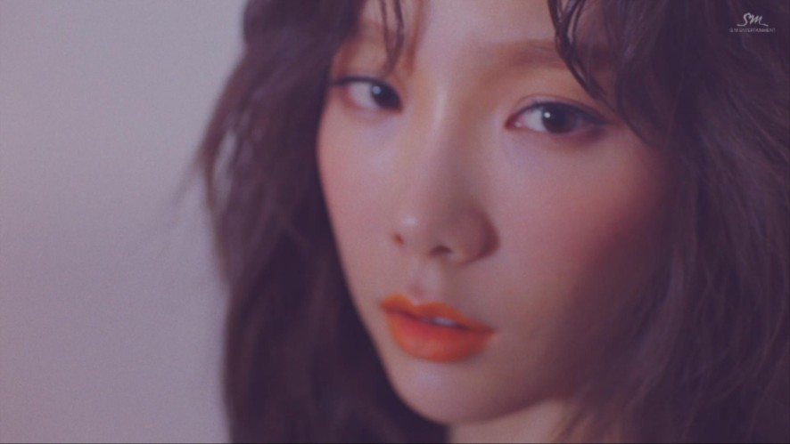 TAEYEON 태연_Fine_Music Video Teaser
