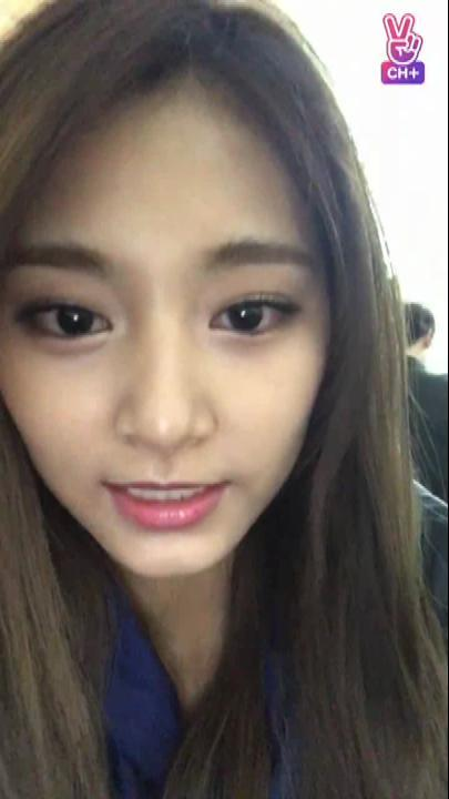 [CH+ mini replay] 쯔위예요 It's Tzuyu
