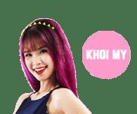 Khoi My [Elephant Princess]