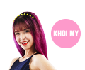 Khoi My [Elephant Princess]