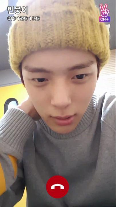 [CH+ mini replay] 민혁's LIKE IT Minhyuk's LIKE IT