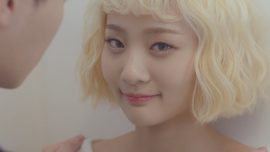 [김지수] 'Dream All Day' 뮤직비디오