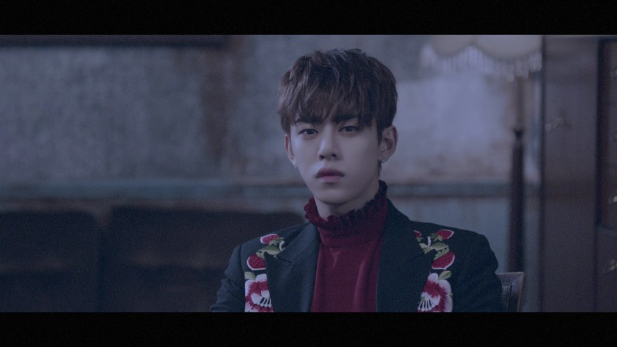 B.A.P - WAKE ME UP M/V Trailer ver.2