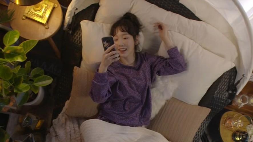 [TAEYEON] 탱구의 별명 탐구 시간🔍(Taeyeon talking about her nicknames)
