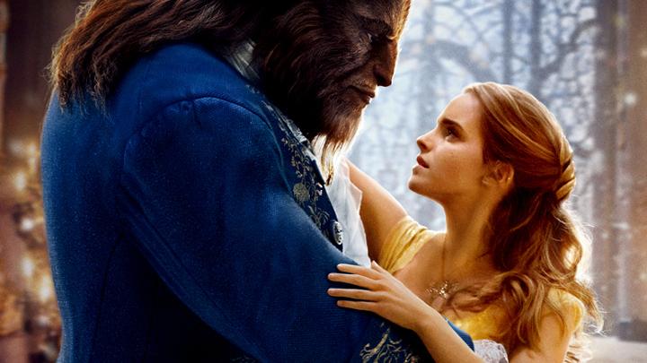 엠마 왓슨 X 루크 에반스 X 에릭남 <미녀와 야수> V Live 'Beauty and the Beast' V live