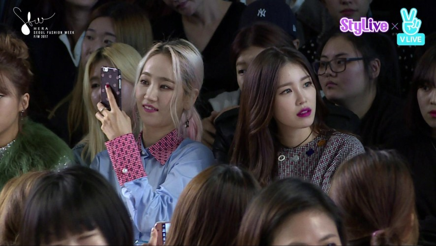 [TEASER] 2017FW Seoul Fashion Week LIVE 서울패션위크 3/27~4/1