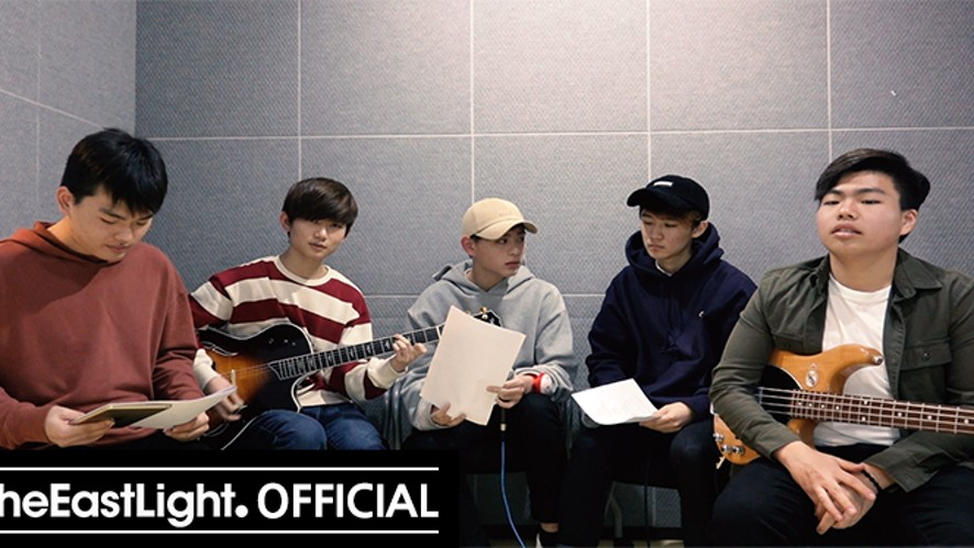 TheEastLight. Music Delivery #8 Highlight  (WINNER - BUT)