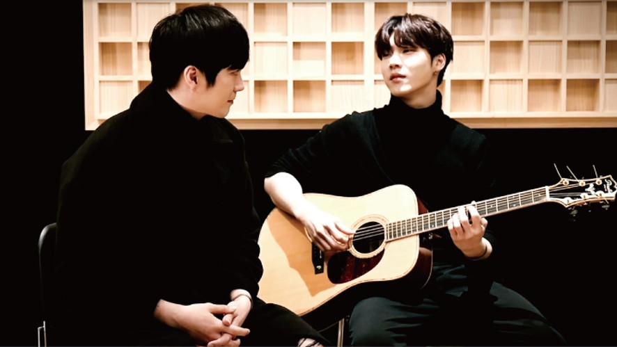 [MADTOWN] 허준X호 with 기타 song for you