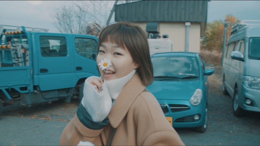 AKMU - MAKING FILM '사춘기일기' #3