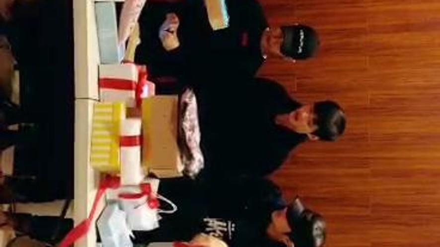 [소년공화국] 화이트데이 & 선우 생일 기념 (1)