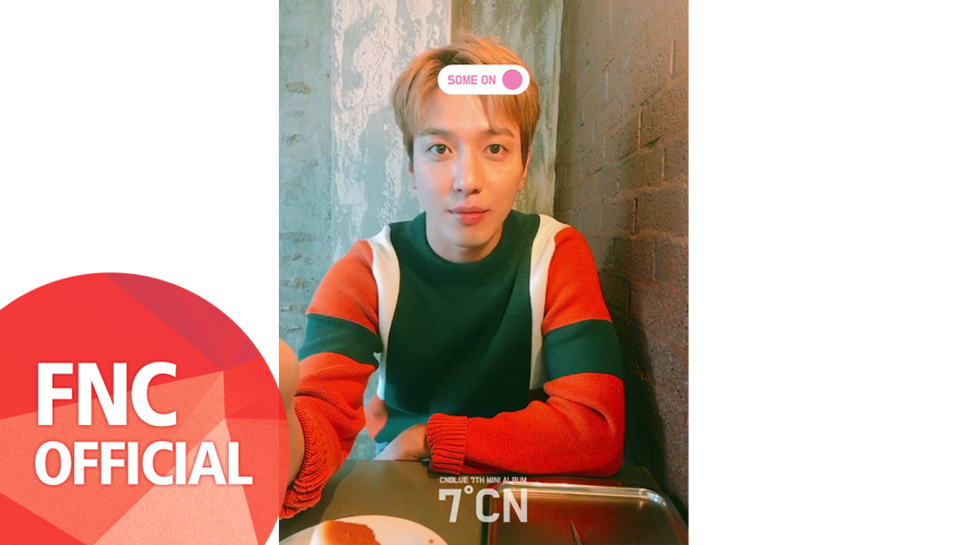 CNBLUE (씨엔블루) - WHITE DAY SPECIAL VIDEO (YONG HWA)