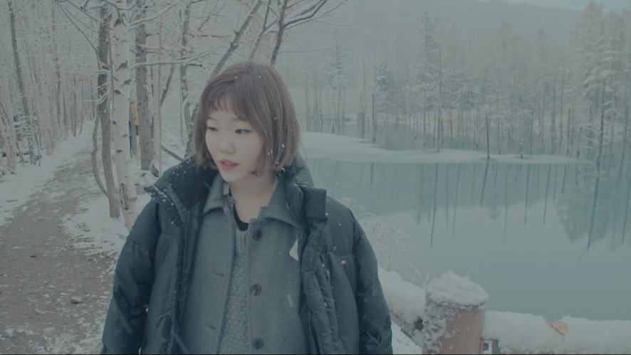 AKMU - MAKING FILM '사춘기일기' #2