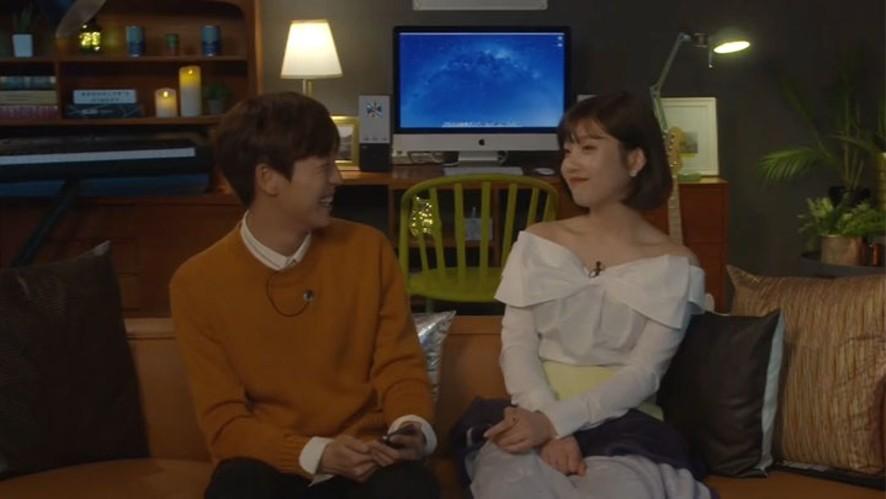 [V DRAMA] 한결또림의 난감상황극😥(Joy&Hyunwoo showing short acts)