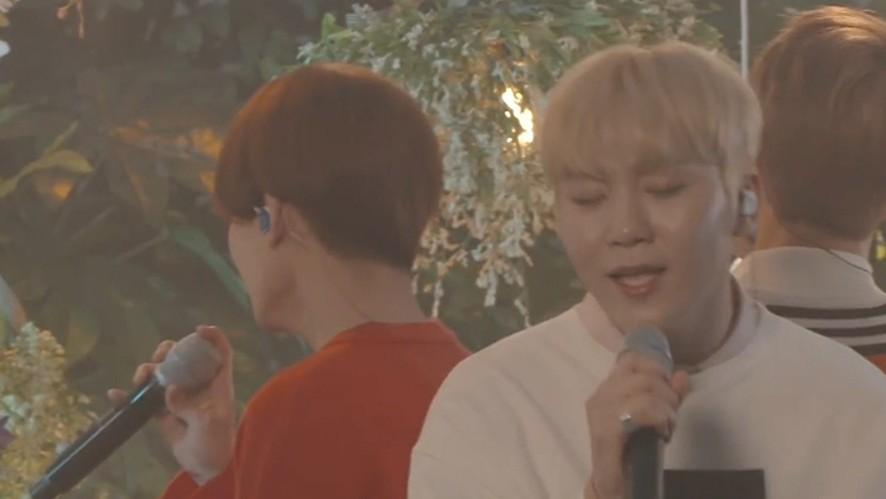 [SEVENTEEN] 어른이 되면, 부디 꽉 잡은 손 놓지 말아줘 (When I Grow Up - SEVENTEEN Vocal Team)