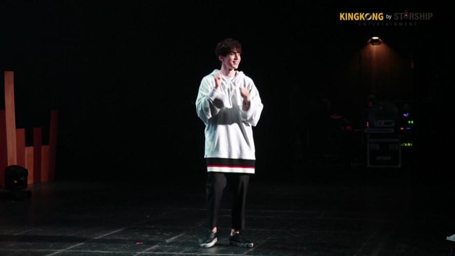 [배우 이동욱] 2017 이동욱 아시아 투어 in 서울 '4 My Dear' 짧게보기