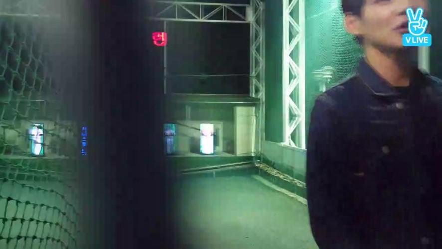 VICTON 빅톤 Broadcast (그냥 지나칠 수 없는 휴게소)