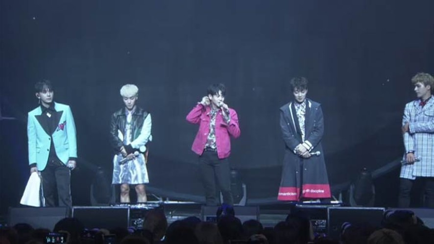 [REPLAY] HIGHLIGHT COMEBACK 'CAN YOU FEEL IT?