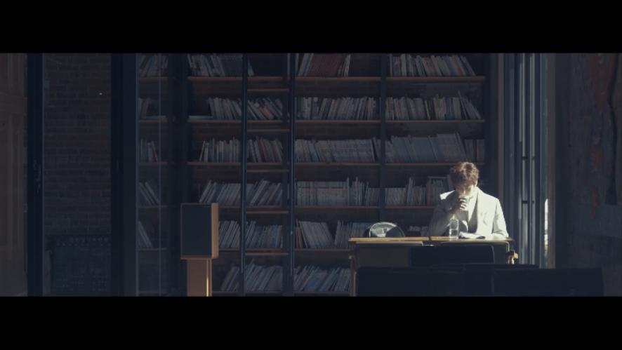 "KIM HYUNG JUN(김형준) - ""AM to PM 7-5-11-3"" MUSIC FILM TEASER VIDEO (7 O'CLOCK)"