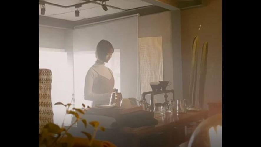 """맹관표 감독 """"커피빵"""" 다예 출연 영상"""