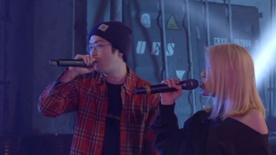 [MAD CLOWN] 사랑은 지옥에서 온 개 (feat.수란) (Love Is A Dog From Hell - MAD CLOWN (feat.SURAN))