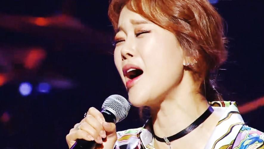 [71st] 사랑 안 해 - 백지영