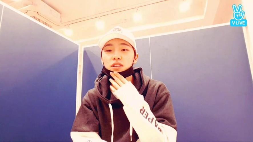 [SEVENTEEN] 디노 = 이찬