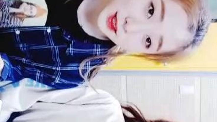 [연정/다영] DJ요미 DJ뎡이👭